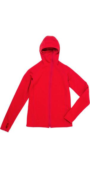 66° North Vik jakke Damer rød